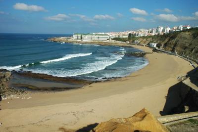 Praia da Baleia Sul (Ericeira)