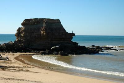 Praia da Vigiada