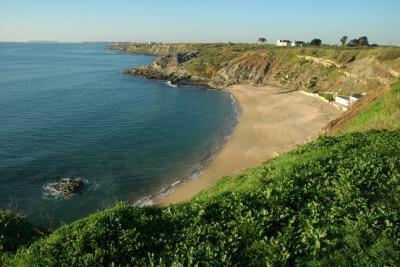 Praia de São Bernardino