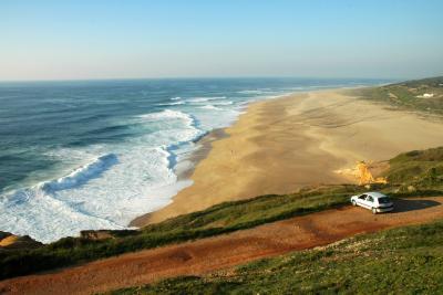 Praia do Norte (Nazaré)