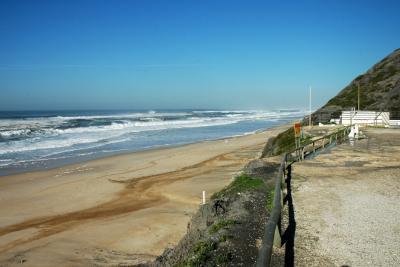 Praia da Pedra de Ouro
