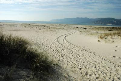 Praia de Tróia - Galé