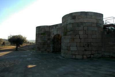 Castelo de Idanha-a-Velha