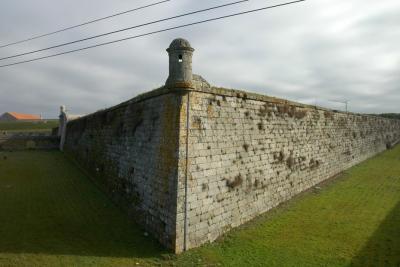 Fortaleza de Almeida