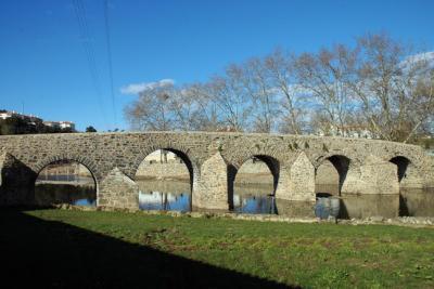Ponte Velha da Sertã