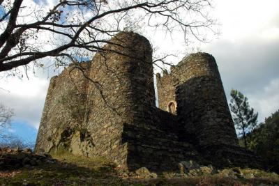 Castelo de Arouce - Lousã