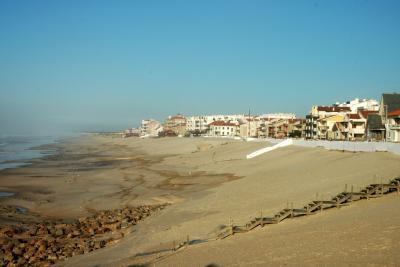 Praia de Pedrógão