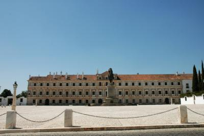 Palácio de Vila Viçosa
