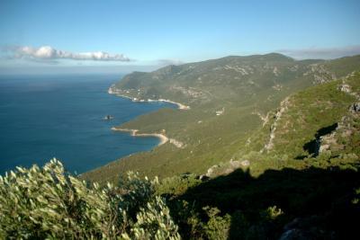 Parque Natural da Serra da Arrábida