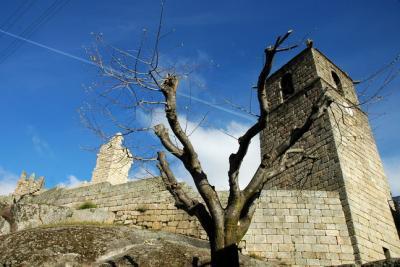Castelo da Aldeia de Castelo Novo