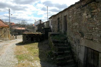 Vila do Touro