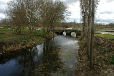 Ponte Romana da Aldeia da Ponte