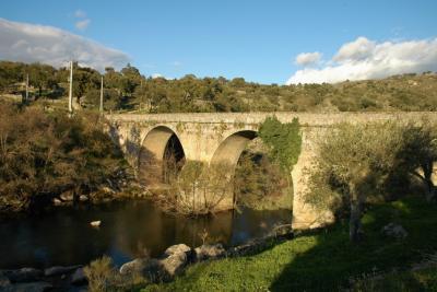 Ponte Velha de Pinhel