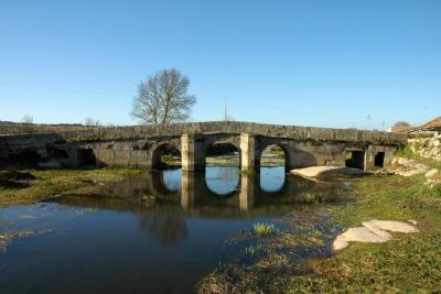 Ponte Antiga de Malpartida
