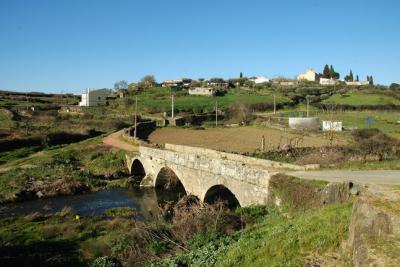 Ponte Romana da Vermiosa