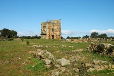 Torre de Almofala