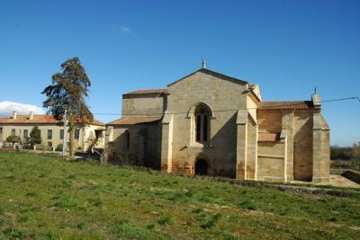 Convento Santa Maria de Aguiar