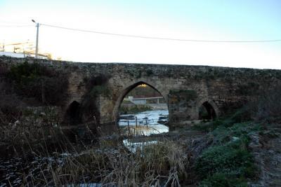 Ponte Velha de Miranda do Douro