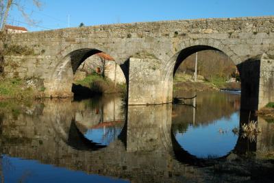 Ponte Romana de São Joanico