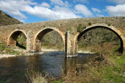 Ponte Romana de Algoso