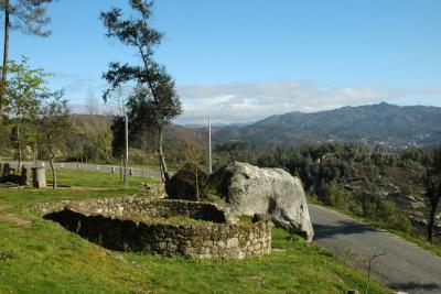 Castro de Lanhoso
