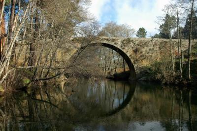 Ponte Romana do Castelo de Penalva