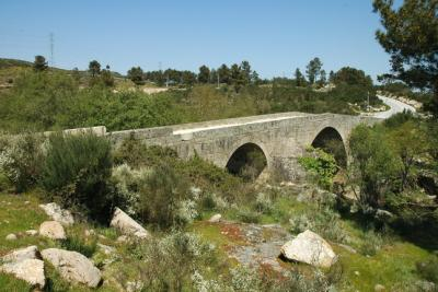 Ponte Romana de Celorico da Beira