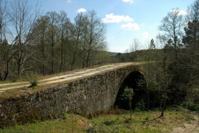 Ponte Romana do Candal