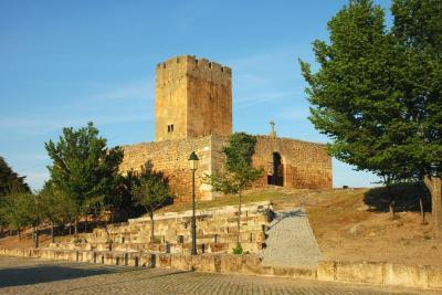 Castelo de Longroiva