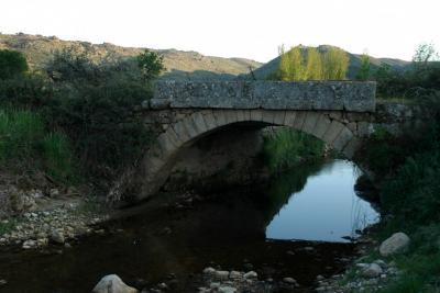 Ponte Romana de Longroiva