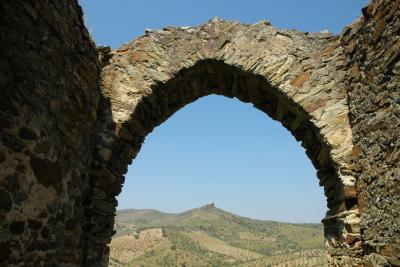 Castelo de Castelo Melhor