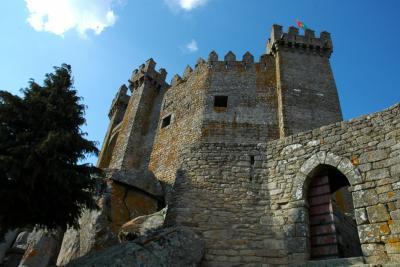 Castelo de Penedono