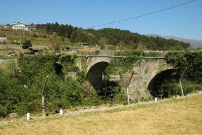 Ponte Romana de Piscais