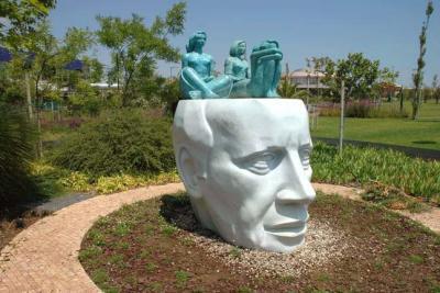 Parque dos Poetas I