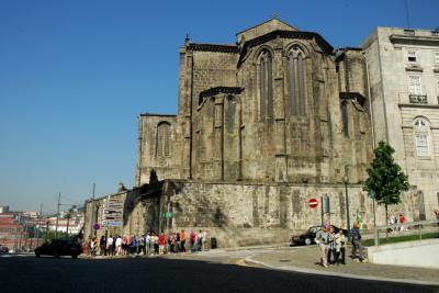 Igreja de São Francisco ( Porto )