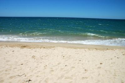 Praia da Quinta do Lago