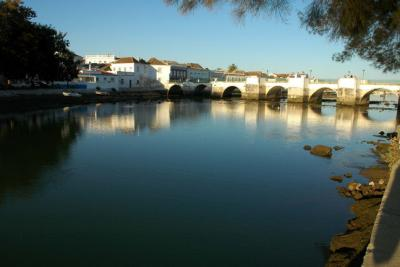 Ponte Romana de Tavira
