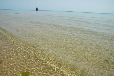Praia da Ilha da Armona