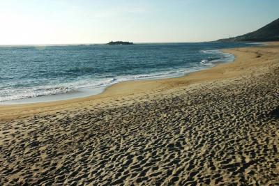 Praia do Moledo