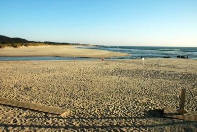 Praia Vila Praia de Âncora