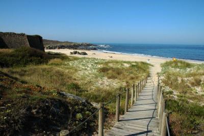 Praia Forte Pacô ( Ingleses )