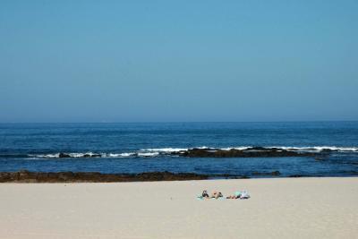 Praia do Carreço