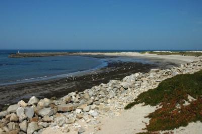 Praia do Castelo do Neiva