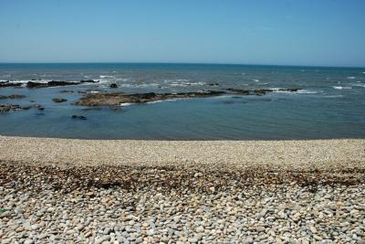 Praia do Belinho