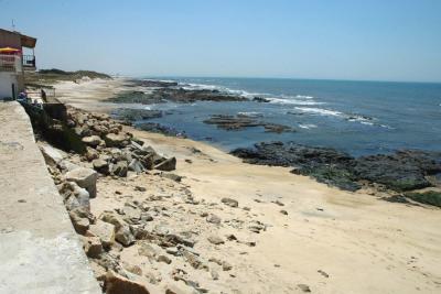Praia São Bartolomeu do Mar