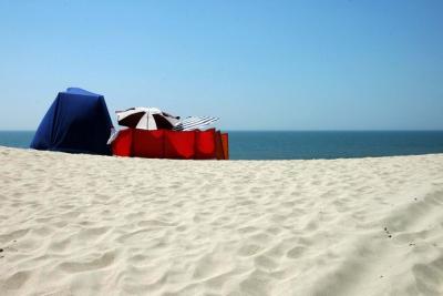 Praia de Nossa Senhora da Bonança (Ofir)
