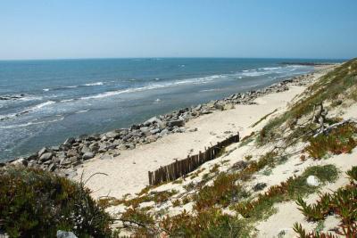 Praia das Pedrinhas (Apúlia)
