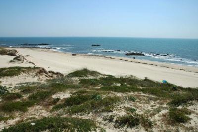Praia da Apúlia (Lugar de Cedovem)