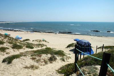 Praia da Apúlia (Lugar dos Moinhos)
