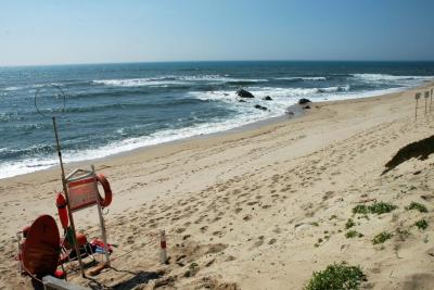 Praia da Aguçadora (Paimó)